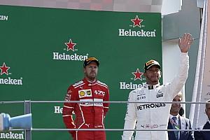 Fórmula 1 Noticias Hamilton le