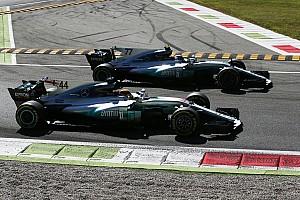 Formel 1 News Toto Wolff: Mercedes beim F1-Rennen in Singapur nicht der Favorit