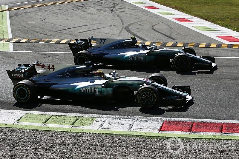 Mercedes espera corrida difícil em Cingapura
