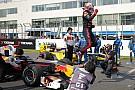 スーパーフォーミュラ SF連勝ガスリー、F1参戦間近?「SUGOと近いけど、F1で走れたら良い」