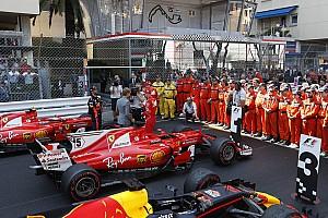 Fórmula 1 Análisis Los destacados del Gran Premio de Mónaco 2017 de F1