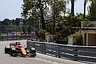 Jenson Button partirà dalla pit lane dopo una modifica al set-up