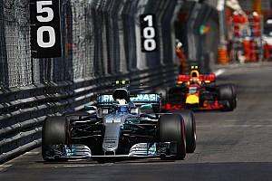 Formel 1 News Valtteri Bottas: Red-Bull-Form bei F1 in Monaco war