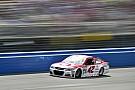 Cancelada la clasificación en Bristol: Larson sale desde la pole