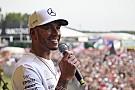 Hamilton: Kazanmanın her şey olmadığını anladım