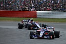 Formula 1 Sainz and Kvyat both to blame for Silverstone crash - Tost