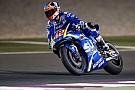 Suzuki confirma Tsuda como substituto de Rins em Jerez