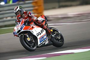 MotoGP I più cliccati Fotogallery: la giornata conclusiva dei test di MotoGP in Qatar