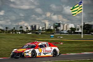 Stock Car Brasil Relato da corrida Com estratégia perfeita, Zonta vence corrida 2 em Goiânia