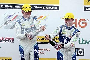 BTCC Breaking news Plato: Sutton title vindicates Subaru project