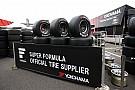 Super Formula Super Formula introduces soft tyre for whole season