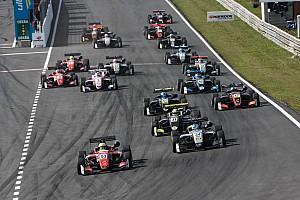 Dallara evaluating F3 alternative to new FIA spec