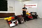 スーパーフォーミュラ 【SF】ガスリー「F1を目指す僕にスーパーフォーミュラはピッタリ」