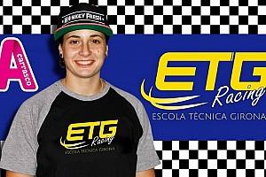 Supersport Новость В мотогонке чемпионата мира впервые победила женщина