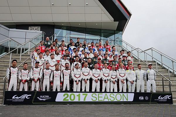 Le Mans 速報ニュース 【ル・マン24時間】エントリーリスト