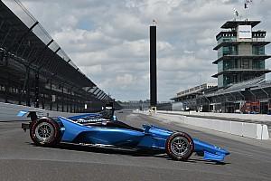 IndyCar Noticias IndyCar revela su paquete 2018 previo a los test en Indianápolis