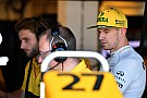 Formula 1 Renault: Hulkenberg sarà penalizzato per la sostituzione del cambio