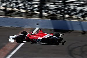 IndyCar Новость «Гонки станут лучше». Пилоты рассказали о тестах новых обвесов IndyCar