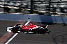 IndyCar «Гонки станут лучше». Пилоты рассказали о тестах новых обвесов IndyCar