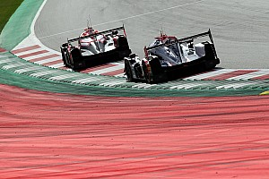 European Le Mans Race report Red Bull Ring ELMS: United Autosports beats G-Drive by 4.5s
