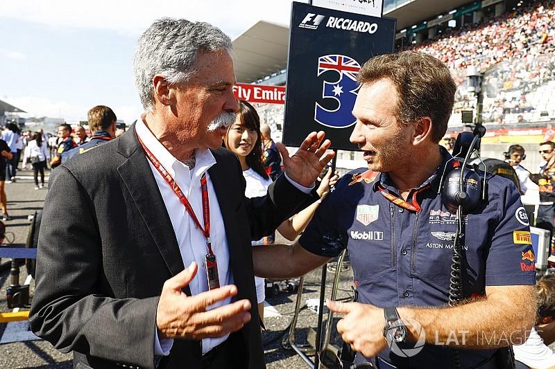 """Los equipos de F1 tienen """"un amplio acuerdo"""" sobre el techo de gasto"""