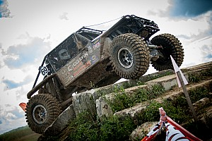 Offroad Race report Maxxis King of France Day 2