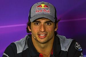 F1 Noticias de última hora Sainz llega a casa en su