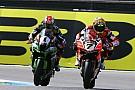 Le but de Ducati avant fin 2017 : se battre pour toutes les victoires