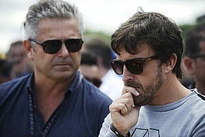 IndyCar Special feature Why de Ferran is Alonso's perfect Indy 500 tutor