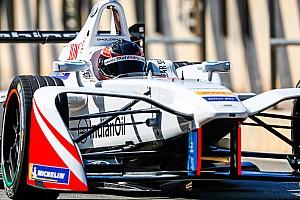 Formel E News Formel-E-Rookie-Test: Halbes Dutzend DTM-Piloten am Start