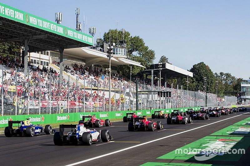 F1 süper lisans sistemi yeniden değişti!