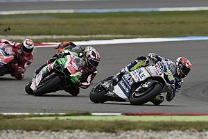 MotoGP Réactions Baz :