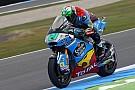 Moto2 Moto2 Belanda: Morbidelli pole, Baldassarri kecelakaan