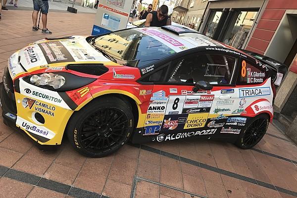 Rallye suisse Actualités