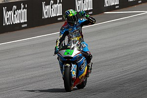 Moto2 Race report Austria Moto2: Morbidelli comes out on top in tense battle