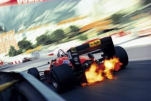 Общая информация Избранное Motorsport.tv покажет документальный фильм о Райнере Шлегельмильхе