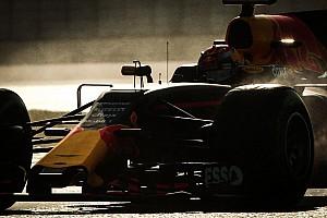 """F1 Noticias de última hora Verstappen: """"No hemos acelerado realmente"""""""