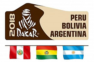 Dakar Noticias de última hora El Dakar regresa a Perú para su 40ª edición