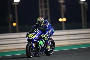 MotoGP Komentar Rossi ungkap sangat kesulitan saat FP3
