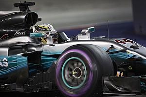 Formula 1 Gara Hamilton vince a Singapore con Vettel KO nel crash del via!