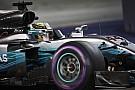 Hamilton galibiyet için Vettel'le yarışmak istemiş