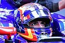 F1 Sainz no ve como algo negativo el control de Red Bull sobre su carrera