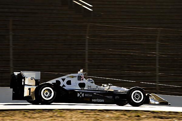 IndyCar Sonoma IndyCar: Pagenaud top, Dixon looking stronger