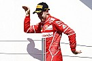 F1 2017上半赛季盘点:谁是车手大赢家