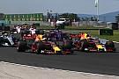 """【F1】レッドブル「FIAはフェルスタッペンを罰するのにとても""""熱心""""」"""