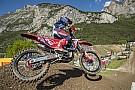Oud-kampioen Gajser verlengt bij Honda in MXGP