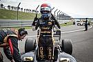 Fórmula V8 3.5 Pietro revela troca de informações entre brasileiros