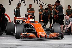 Fórmula 1 Noticias Honda quería probar la fiabilidad y... completó 17 vueltas en Bahrein