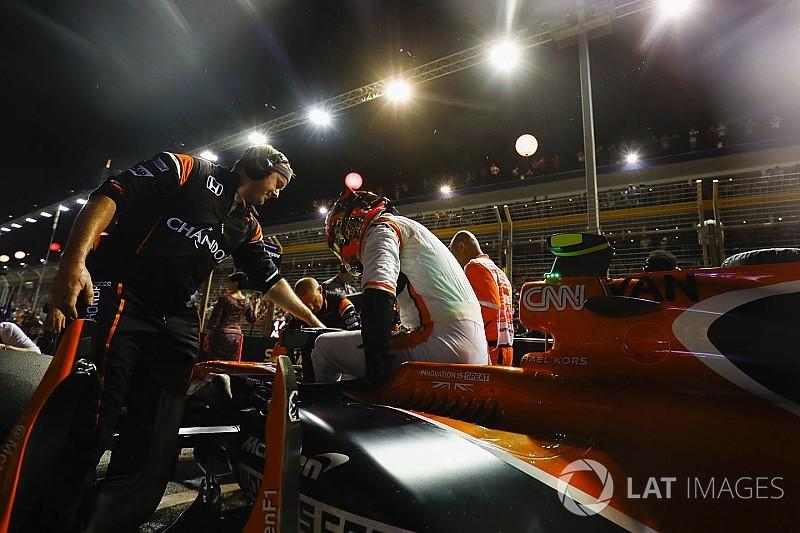 """Brit cég szállítja az F1 """"benzinszenzorait"""""""
