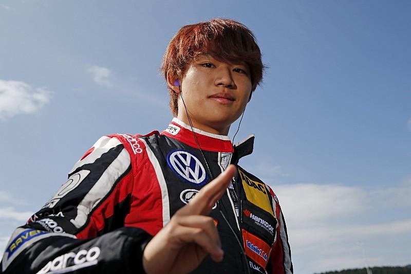 Motopark retains Sato for second F3 campaign